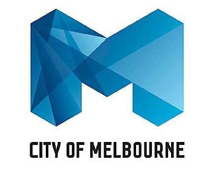 The New Wonky 'M' Melbourne logo