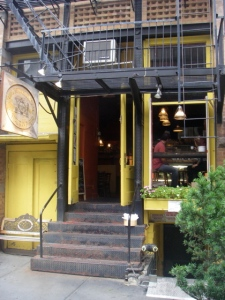 The Cupping House - A perfect place for a gigantic New York breakfast