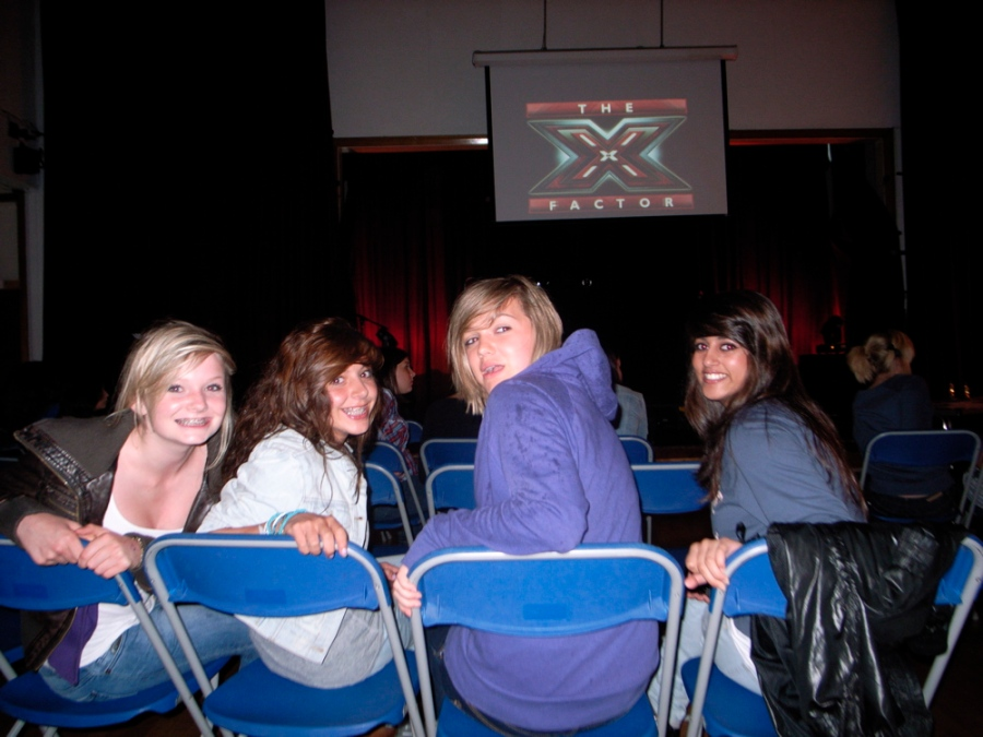 The X Factor effect and how brands need to recognise the changes in youth behaviour