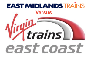 Virgin Trains Vs East Midlands Trains