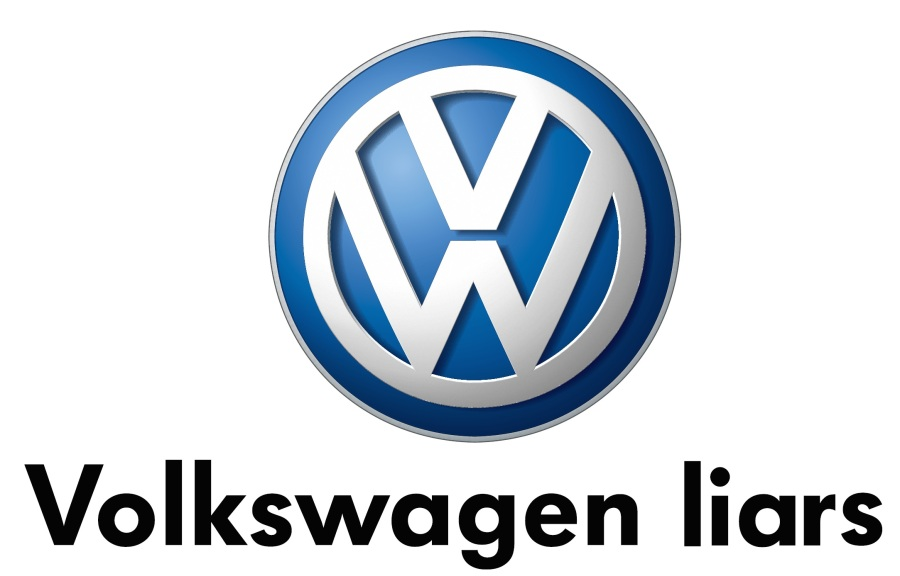 Volkswagen Liars logo