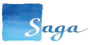saga insurance logo
